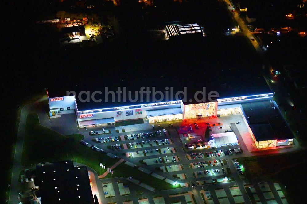 Nachtluftbild Berlin Nachtluftbild Möbelhaus Der Porta Gruppe In