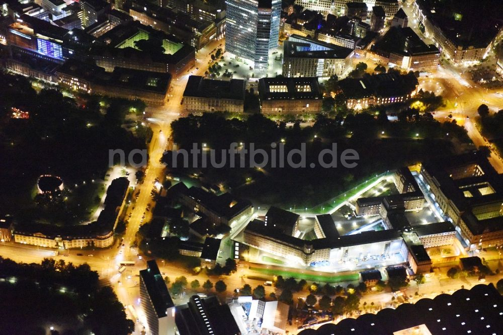 Jva Hamburg Holstenglacis