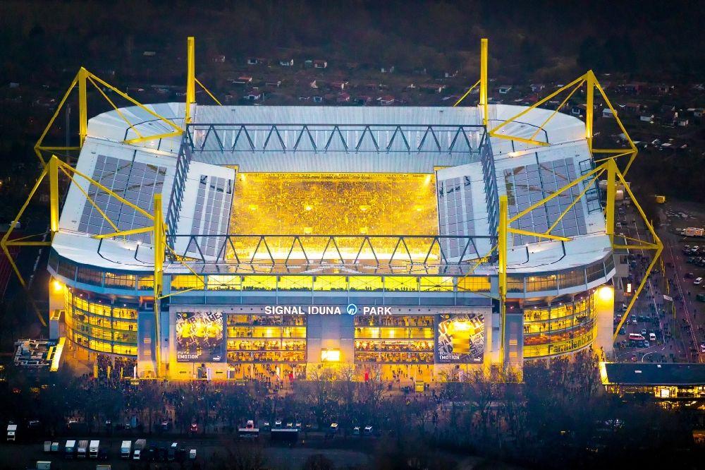 Arena Dortmund