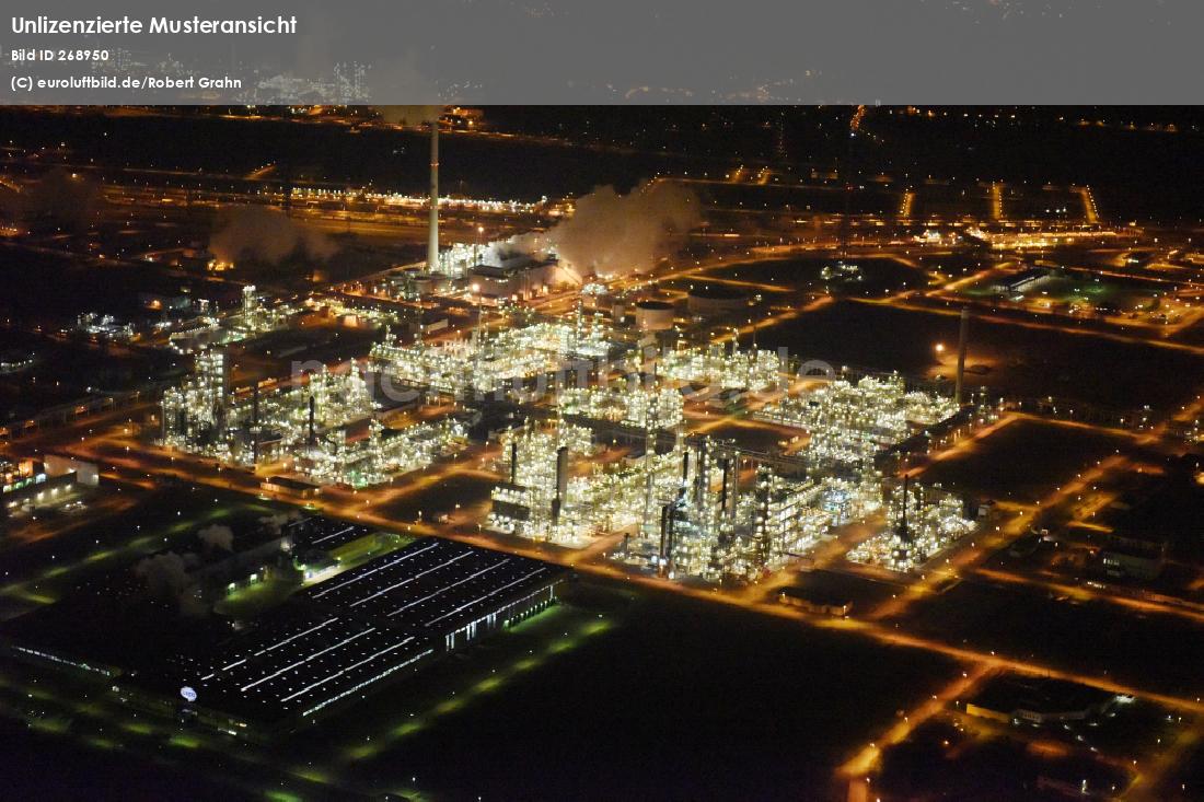 leuna raffinerie